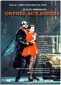 Jaques Offenbach - Orphee Aux Enfers