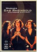 Richard Wagner - L'Oro del Reno (Das Rheingold) (2003)