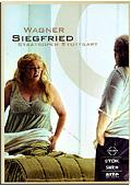 Richard Wagner - Sigfrido (Siegfried) (2003)