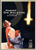 Richard Wagner - La Valchiria (Die Walkure)