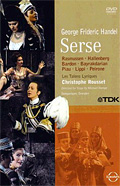 George Frideric Handel - Serse
