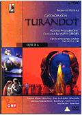 Giacomo Puccini - Turandot (2002)