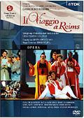 Gioacchino Rossini - Viaggio a Reims (2 Dvd)