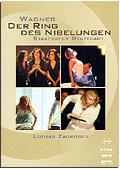Richard Wagner - L'Anello del Nibelungo (Der Ring Des Nibelungen) (4 Dvd) (2003)