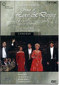 Gala from Berlin - Songs of Love and Desire - Silvesterconzert 1998
