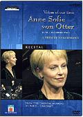Anne Sofie Von Otter - Voices of our Time: Recital