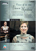 Dawn Upshaw - Voices of our Time (2000)