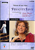 Felicity Lott - Voices of Our Time (2002)