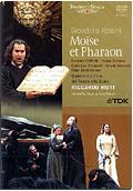 Gioacchino Rossini - Moise et Pharaon (2 Dvd)