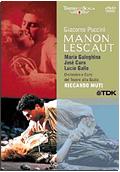 Giacomo Puccini - Manon Lescaut (1988)