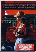 Dickey Betts & Great Southern - Back where it all begins (DVD + CD)