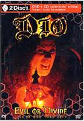 Dio - Evil Or Divine? (DVD + CD)