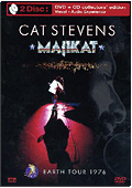 Cat Stevens - Majikat (DVD + CD)
