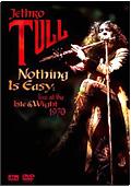 Jethro Tull - Nothing is Easy (DVD + CD)