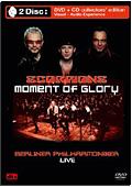 Scorpions - Moment of Glory (DVD + CD)