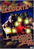 The Residents - Demon Dance Alone