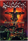Bludgeon - Crucified Live (DVD + CD)