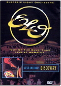 Electric Light Orchestra - Out of the Blue & Discovery