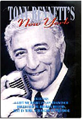 Tony Bennett - Tony Bennet's New York