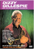 Dizzy Gillespie & United Nations Orchestra - Live at Royal Festival Hall London