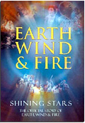 Earth Wind & Fire - Shining Stars: The Official Story