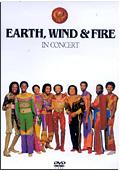 Earth Wind & Fire - Earth Wind & Fire in Concert