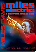Miles Davis - Miles Electric - A Different Kind of Blue