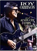 Roy Orbison - Live at Austin City Limits, August's 1982