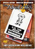 The Alkaholiks - X.O. The Movie Experience (DVD + CD)