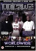 Outlawz - Worldwide (DVD + CD)