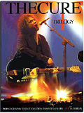The Cure - Trilogy Live in Berlin (2 DVD)