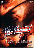 Ted Nugent - Full Bluntal Nugity Live (2 DVD)