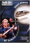 Lee Ritenour - Rit Special & Steps Ahead: Live from Tokyo 1986