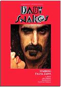 Frank Zappa - Baby Snakes