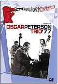 Oscar Peterson Trio 77: Norman Granz Jazz in Montreux