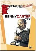 Benny Carter - Group 77: Normal Granz Jazz in Motreux