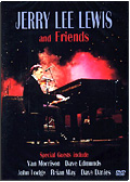 Jerry Lee Lewis & Friends - Live