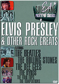 Ed Sullivan's Rock 'n' Roll Classics - Elvis Presley & other Rock Greats