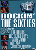 Ed Sullivan's Rock 'n' Roll Classics - Rockin' the Sixties