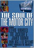 Ed Sullivan's Rock 'n' Roll Classics - The Soul of Motor City