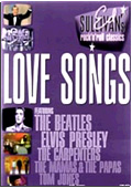 Ed Sullivan's Rock 'n' Roll Classics - Love Songs