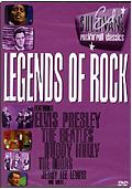 Ed Sullivan's Rock 'n' Roll Classics - Legends of Rock