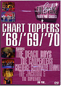 Ed Sullivan's Rock 'n' Roll Classics - Chart Toppers 68/69/70