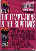 Ed Sullivan's Rock 'n' Roll Classics - The Temptations and the Supremes