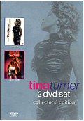 Tina Turner - Live in Rio & Celebrate! (2 DVD)