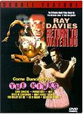 Ray Davies - Return to Waterloo & Come Dancing With The Kinks