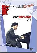 Ray Bryant 77: Norman Granz Jazz in Montreux
