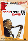 Eddie Lockjaw Davis 77
