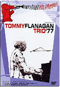 Tommy Flanagan Trio 77: Norman Granz Jazz in Montreux