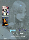 Joni Mitchell - Painting with Words and Music & Lifestory (2 DVD)